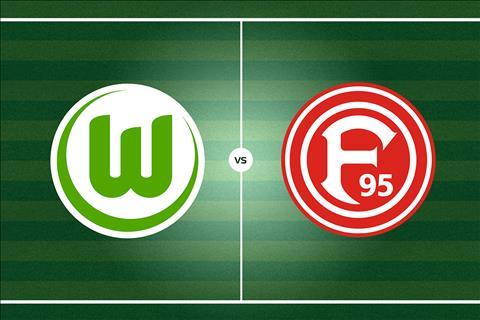Wolfsburg vs Dusseldorf 21h30 ngày 82 Bundesliga 201920 hình ảnh