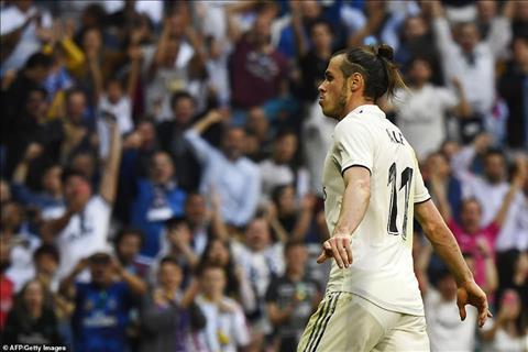 MU chiêu mộ Gareth Bale với mức giá không ngờ hình ảnh