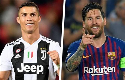 Giữa Messi và Ronaldo, Klopp chọn ai xuất sắc hơn hình ảnh