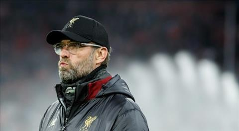 HLV Jurgen Klopp nói về trận Fulham vs Liverpool hình ảnh