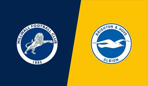 Millwall 2-2 Brighton Match Highlight