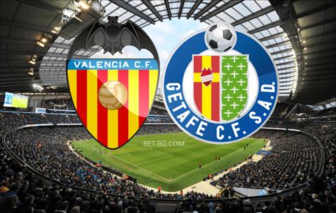 Valencia vs Getafe 1h00 ngày 269 La Liga 201920 hình ảnh