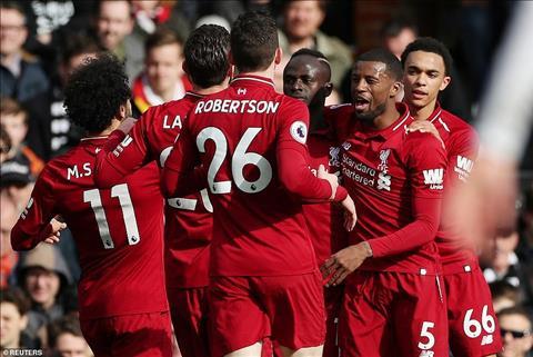 Sadio Mane nói về cơ hội vô địch Ngoại hạng Anh của Liverpool hình ảnh