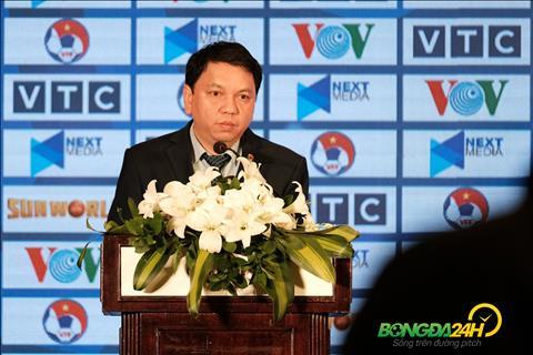 VFF có kế hoạch cụ thể về việc sử dụng cầu thủ Việt Kiều tại ĐTQG hình ảnh
