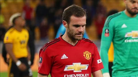 Barca muốn ký hợp đồng với Juan Mata hình ảnh