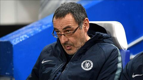 Frank Leboeuf nói về Chelsea và HLV Sarri hình ảnh