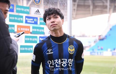 HLV Graechen nhắn nhủ Công Phượng sau những khó khăn ở K-League hình ảnh