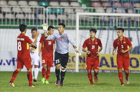 Lịch thi đấu U19 Việt Nam tại giải U19 Quốc tế 2019 - LTĐ U19 VN hình ảnh