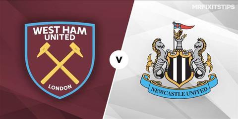 West Ham vs Newcastle 0h30 ngày 33 (Premier League 201819) hình ảnh