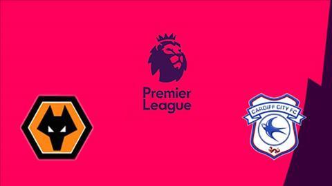 Wolves vs Cardiff 22h00 ngày 23 (Premier League 201819) hình ảnh