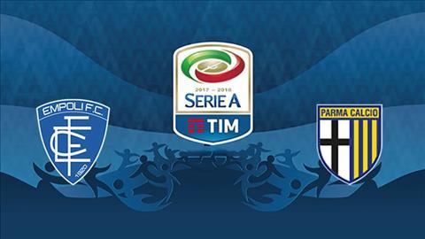 Empoli vs Parma 21h00 ngày 23 (Serie A 201819) hình ảnh