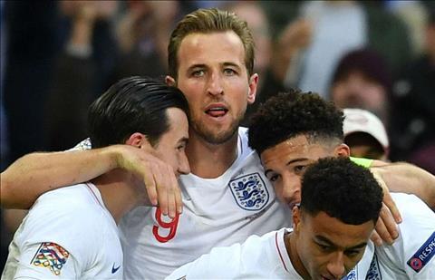 Harry Redknapp khen ngợi ĐT Anh và kỳ vọng lớn hình ảnh