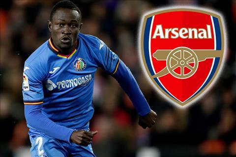 HLV Unai Emery muốn Arsenal mua Djene Dakonam hình ảnh