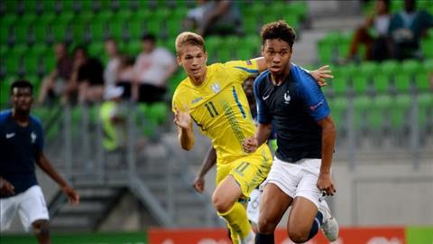 U19 Pháp vs U19 Ba Lan 21h00 ngày 203 (Vòng loại U19 châu Âu 2019) hình ảnh