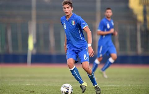 U19 Italia vs U19 Bỉ 21h00 ngày 203 (Vòng loại U19 Châu Âu 2019) hình ảnh