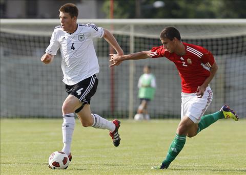 U19 Na Uy vs U19 Hungary 19h00 ngày 203 (Vòng loại U19 Châu Âu 2019) hình ảnh