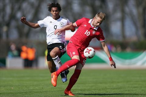 U19 Ukraine vs U19 Serbia 17h30 ngày 203 (Vòng loại U19 châu Âu 2019) hình ảnh