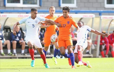 U19 Wales vs U19 Hà Lan 1h00 ngày 213 (Vòng loại U19 châu Âu 2019) hình ảnh