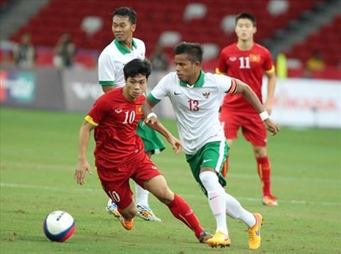 Video U23 Việt Nam vs U23 Indonesia đối đầu gần đây - Clip U23 VN hình ảnh
