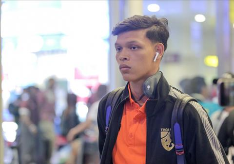 Tuyển thủ U23 Thái Lan tin tưởng Xuân Trường sẽ tỏa sáng ở Thai League hình ảnh