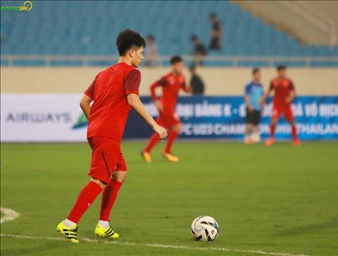 Đâu sẽ là đội hình tốt nhất của U23 Việt Nam vs U23 Thái Lan hình ảnh