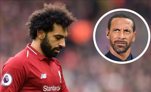 Rio Ferdinand không hy vọng Liverpool vô địch Premier League hình ảnh