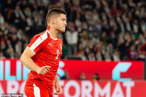 Trực tiếp Đức vs Serbia giao hữu quốc tế đêm nay ngày 2132019 hình ảnh