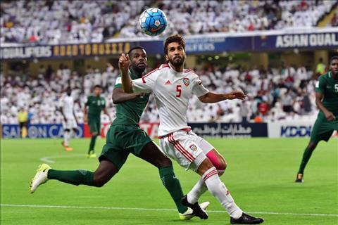 Saudi Arabia vs UAE 20h45 ngày 213 (Giao hữu quốc tế) hình ảnh
