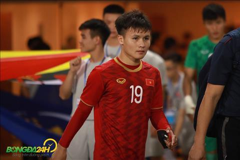 Lộ diện đội hình xuất phát U23 Việt Nam vs U23 Indonesia hình ảnh