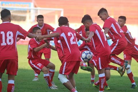 Việt Nam sẽ đăng cai vòng loại U16 và U19 châu Á 2020 hình ảnh