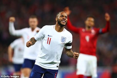 Người Anh nói gì sau màn ra quân mỹ mãn ở vòng loại Euro 2020 hình ảnh 2