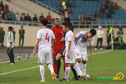 HLV Indra Syafri chia sẻ sau trận thua U23 Việt Nam hình ảnh
