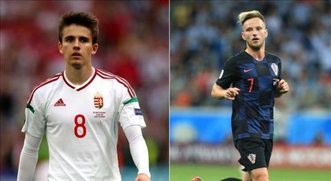 Hungary vs Croatia 0h00 ngày 253 (Vòng loại Euro 2020) hình ảnh