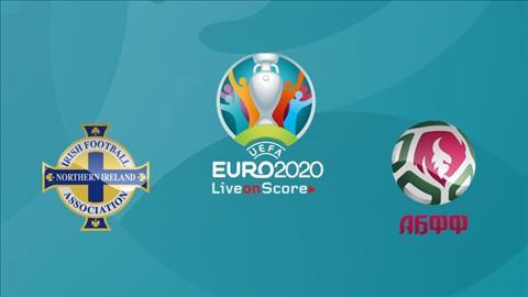 Bắc Ireland vs Belarus 2h45 ngày 253 (Vòng loại Euro 2020) hình ảnh
