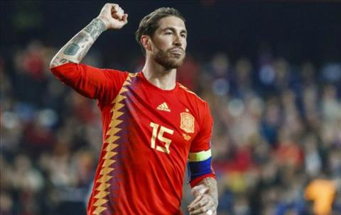 Top 10 cầu thủ ra sân nhiều nhất trong màu áo ĐT Tây Ban Nha hình ảnh