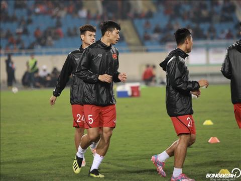 U23 Việt Nam 1-0 U23 Indonesia (KT) Thắng vào phút chót, U23 Việt Nam còn cách VCK 1 điểm hình ảnh 8