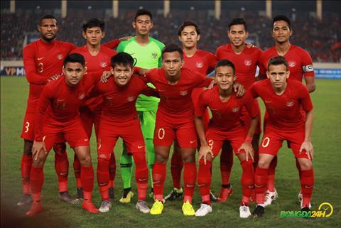 Đội hình xuất phát U23 Indonesia vs Việt Nam 11 tiền đạo ra sân! hình ảnh