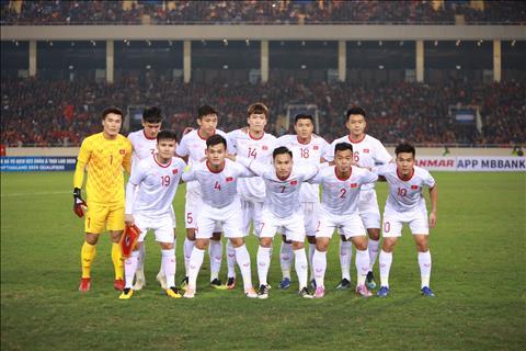 Người cũ HAGL nói về điểm yếu của U23 Việt Nam hình ảnh