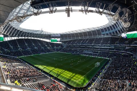 Sân vận động mới của Tottenham chính thức được khánh thành hình ảnh