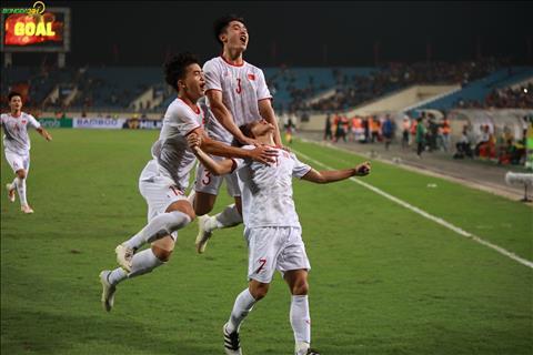 Góc nhìn Chiến thắng vất vả của U23 Việt Nam và nỗi lo từ người  hình ảnh