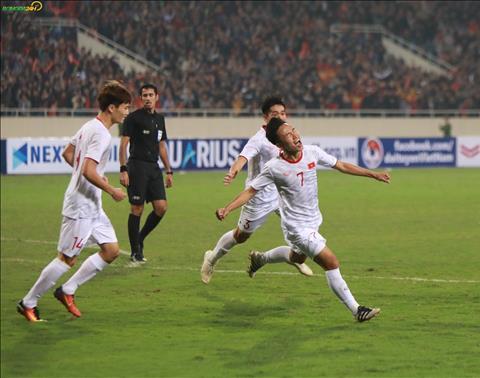 Truyền thông quốc tế nói về trận thắng nhọc của U23 Việt Nam hình ảnh