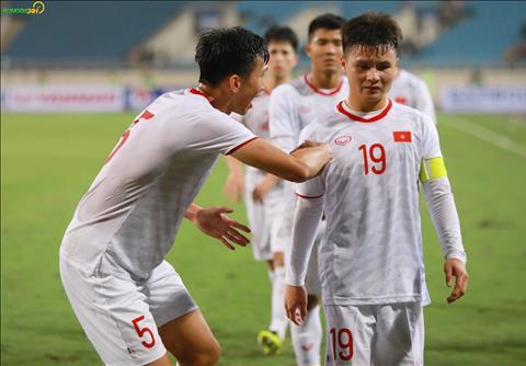 U23 Việt Nam 1-0 U23 Indonesia Những điểm yếu đã lộ rõ hình ảnh