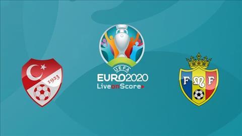 Thổ Nhĩ Kỳ vs Moldova 0h00 ngày 263 (Vòng loại EURO 2020) hình ảnh