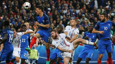 Lịch thi đấu VL Euro 2020 hôm nay 253 và rạng sáng mai 2632019 hình ảnh