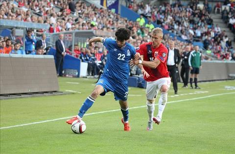 Azerbaijan vs Lithuania 21h00 ngày 253 (Giao hữu quốc tế) hình ảnh