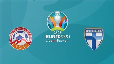 Armenia vs Phần Lan 0h00 ngày 273 (Vòng loại EURO 2020) hình ảnh