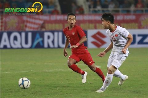 Báo Indonesia nói gì khi ở cùng bảng với ĐT Việt Nam hình ảnh
