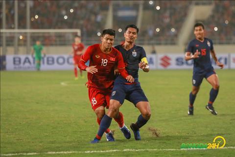 Báo Thái Lan tự tin U23 Thái Lan có tấm vé dự Olympic Tokyo 2020 hình ảnh