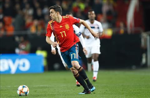 Góc nhìn Jaime Mata trên ĐT Tây Ban Nha và sự bất ngờ thú vị hình ảnh