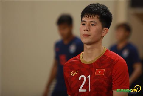 HLV Park Hang Seo ca ngợi học trò sau trận thắng Thái Lan hình ảnh